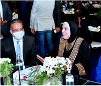 العناني: «العالمية» اختارت أكلات مصرية للترويج لسياحة الطعام