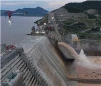 خبير يؤكد تراجع منسوب مياه بحيرة سد النهضة
