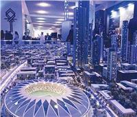 عمرو أديب عن العاصمة الإدارية: لأول مرة يتم إنشاء مدينة جديدة لها مواصلات| فيديو