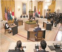 جو بايدن يسعى لإحياء تحالف «كواد» لمواجهة الصين