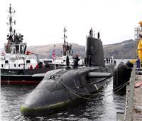 غواصة نووية من فئة «Astute» تنضم للأسطول البريطاني