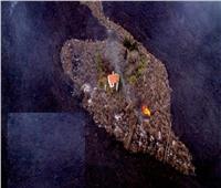 الناجي الوحيد المعجزة.. بركان يلتهم جزيرة كاملة إلا منزل واحد
