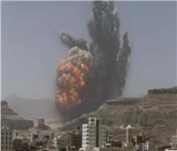 مقتل وإصابة 13 فردا بالجيش اليمني في قصف صاروخي