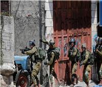 قوات الاحتلال تتخفى في «عربة خضار» لاختطاف شاب فلسطيني
