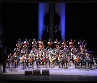 حفل فني لطلاب الغناء العربي والجيتار بتنمية المواهب بأوبرا الإسكندرية