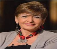 ليلىعز العرب: «بحب التمثيل.. بس أنا مديرة بنك في الحقيقة»
