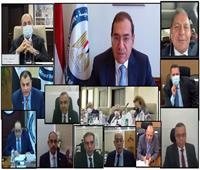 «وزير البترول»:مستمرون في دعم وتطوير صناعة البتروكيماويات