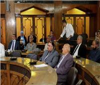 «المهندسين» تقيم جلسة استماع حول مشروع أرض سيتي ستار