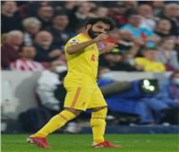 صلاح يقود ليفربول لصدارة الدوري الأنجليزي بعد تأخر مانشستر يونايتد