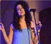 دينا الوديدي تتألق بحفل مسرح الزمالك