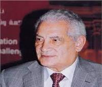 وفاة المؤرخ قاسم عبده قاسم عن عمر ناهز 79 عامًا