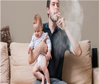 أضرار التدخين السلبي على الأطفال .. «جسيمة»