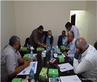وزير الإسكان يتفقد المشروعات السكنية بمدينة المنصورة الجديدة
