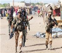 صراع باريس وموسكو على الوجود العسكرى فى مالي