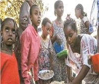 الحصار والمجاعة فى حرب الحكومة الإثيوبية ضد التيجراي