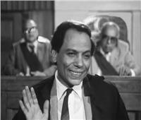 عادل إمام مطلوب أمام محاكمة خاصة.. والسر «سبانخ»
