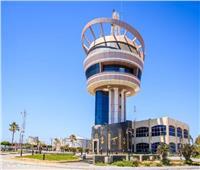 تعرف على حركة الصادرات والواردات بهيئة ميناء دمياط البحرىاليوم