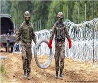 بيلاروسيا: منع  700 محاولة تسلل إلى داخل البلاد خلال شهرين