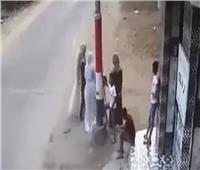 والد 2 من ضحايا حادث دهس زفاف الزقازيق:« بنتي إتقطعت رجلها وإبني بينزف»
