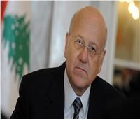 ميقاتي يبحث مع منسق الشؤون الإنسانية بالأمم المتحدة سبل دعم الشعب اللبناني