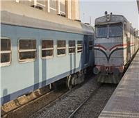 حركة القطارات| 90 دقيقة متوسط التأخيرات بين القاهرة والإسكندرية اليوم