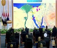 مدبولي يكشف سبب توقف عجلة التنمية في سيناء ما بعد ثورة 30 يونيو