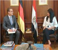 1.7 مليار يورو محفظة التعاون الإنمائي بين مصر وألمانيا لتمويل 30 مشروعًا