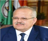 جامعة القاهرة: تخصيص «خانة» لتسجيل الطلاب على موقع الصحة لتطعيم كورونا