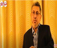 مدير عام الصندوق الكويتى للتنمية :مشروعمحطة معالجة مياه بحر البقر الأضخم بالعالم| فيديو