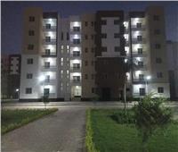 وزير الإسكان: تنفيذ 4171 وحدة سكنية بتكلفة 1.4مليار جنيه في العبور