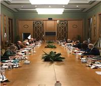 انعقاد جلسة للمشاورات الثنائية بين مصر وهولندا في مجال الهجرة والهجرة غير النظامية