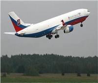 الطيران المدني: 32 رحلة أسبوعية لـ 6 مدن روسية بنسبة امتلاء 90 % | خاص