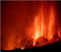 حير العلماء.. توقف بركان لا بالما فجأة عن الثوران