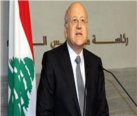 ميقاتي: لن أسمح أن يكون لبنان منصة ضد إخواننا العرب بأي شكل