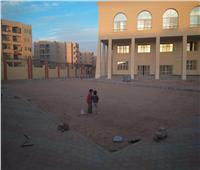 أهالي حدائق أكتوبر يطالبون بإعادة إحياء مراكز الشباب بالمدينة