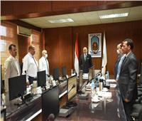 قرارات مهمة في الاجتماع الـ30 لمجلس جامعة الأقصر.. تعرف عليها