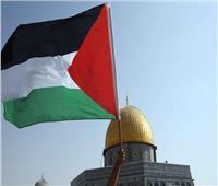 الجزائر تعرب عن قلقها أمام انسداد آفاق حل عادل ونهائي للقضية الفلسطينية