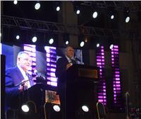 محافظ البحر الأحمر: دعم كبير من القيادة السياسية لرفع كفاءة شوارع الغردقة