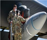 اختبار صاروخ أمريكي أسرع من الصوت 5 مرات