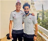 شوقي غريب: المنتخب الأولمبي افتقد محمد صلاح ومصطفى محمد في طوكيو
