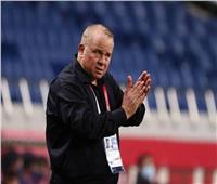 إبراهيم سعيد: تعيين شوقي غريب لقيادة المنتخب الأولمبي «بعيد عن كرة القدم»