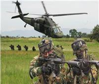 الجيش الكولومبي يعلن تصفية 10 مسلحين من جماعة منشقة عن «فارك»