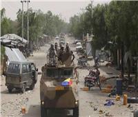 هجوم على قاعدة عسكرية نيجيرية يودي بحياة 56 شخصاً من بينهم 34 مدنياً