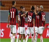 بعد الخسارة من ليفربول.. ميلان يسعى للفوز الأول على حساب أتليتكو مدريد