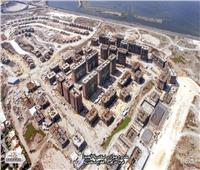 وزير الإسكان يتابع الموقف التنفيذي لمشروعات التجمع العمراني بغرب الإسكندرية