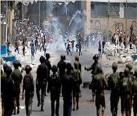 إصابة فلسطينيين بالرصاص الحي إثر اقتحام الاحتلال الإسرائيلي جنوب جنين
