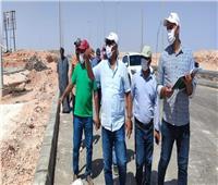 تنفيذ 4224 وحدة سكنية ومشروعات خدميةبـ«سكن مصر» بأسيوط