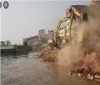 متحدث الري: إزالة 64 ألف حالة تعدٍ على نهر النيل.. فيديو