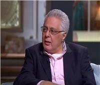 توفيق عبد الحميد: نشرت صوري الخاصة لتوثيق حسابي على «فيسبوك»