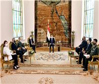 متحدث الرئاسة: تعزيز التعاون بين مصر والبرازيل في مختلف المجالات